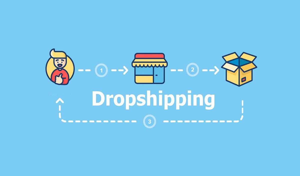 dropshipping-store